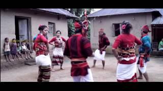 Garia Dance    Tripura Traditional Dance   