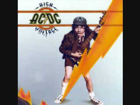Its A Long Way To The Top If You Wanna Rock n Roll  ACDC