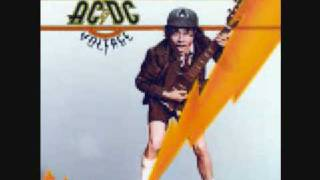 It's A Long Way To The Top (If You Wanna Rock 'n' Roll) by AC/DC