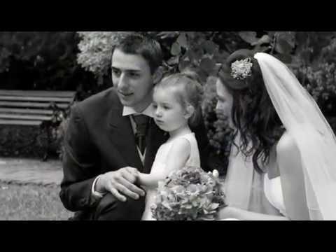 Alex and Jennas Wedding