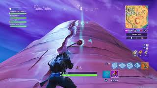 Where Are All The Vehicle Time Trials In Fortnite Map