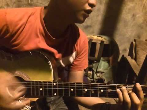Kanggo riko cover gitar (asli keren banget!!)