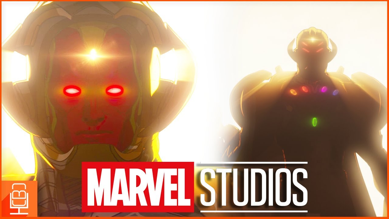 Download Marvel's What If Episode 7 Shocking Last Scene Explained
