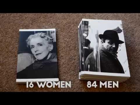 One Hundred Modern Classics - How Many Women Writers?