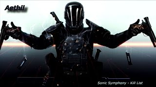 Epic Electro (cinematic/modern epic music)
