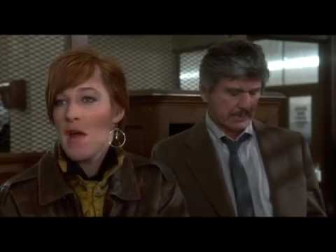 Kathleen Wilhoite insults Charles Bronson in Murphy's Law