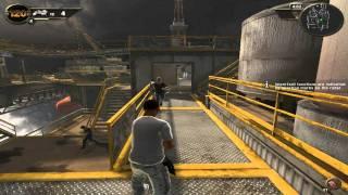 CrimeCraft Gameplay part 1 {HD 1080p}