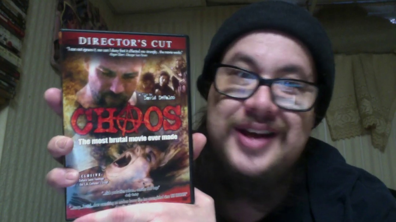 Download Chaos (2005) Review!!!