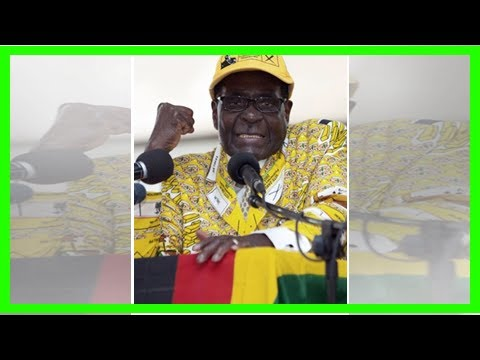 Revealed: mugabe 'was leasing out land to whites', says reportDaily News