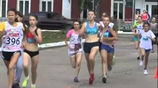 Соревнования по бегу и с/ходьбе на призы участников Олимпийских игр, уроженцев Инсарского МР
