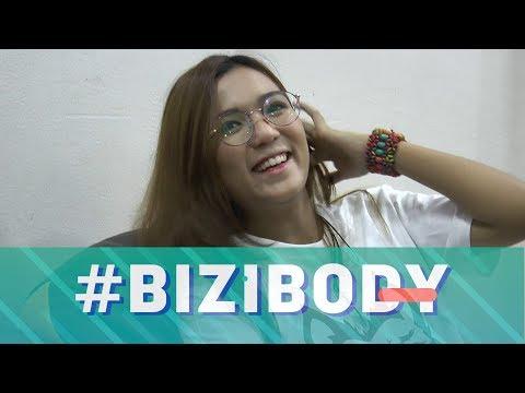 #Bizibody: Fara Hezel Tunjuk Koleksi Sijil Zaman Sekolah