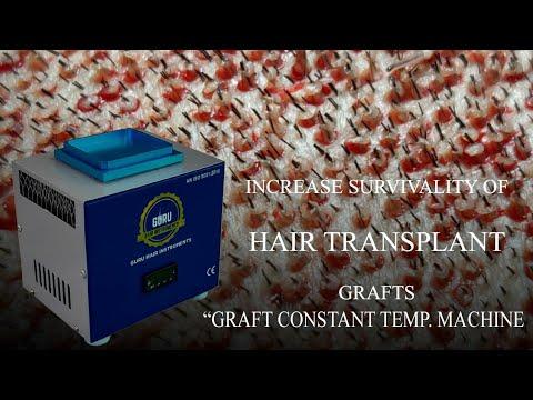 graft-constant-temperature-machine- -graft-chilling-machine- -hair-transplant-chilling-device