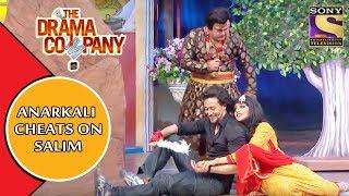 Anarkali Cheats On Salim | The Drama Company