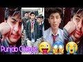 Inside Punjab College Girls Boys TikTok Musically Video| Part 29 | Lahore Punjab Group College