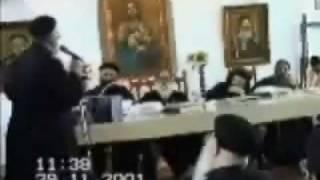 البابا شنوده يوجه القساوسه للكذب على الاسلام