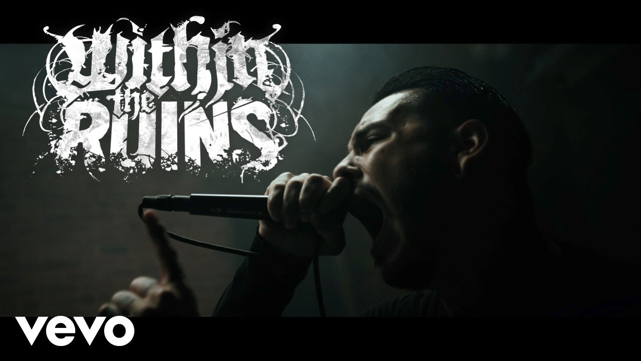 Download Within The Ruins - Deliverance (Official Music Video)