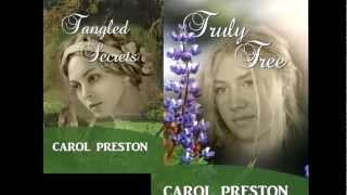Tangled Secrets and Truly Free