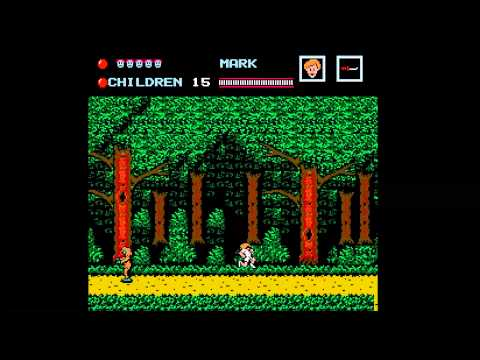 Friday The 13th [NES]  Cool Stream w/chat
