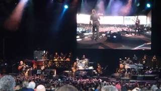 Bruce Springsteen - Clampdown - Atlanta, Ga. - April 26, 2014