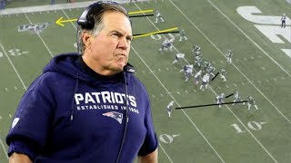 Film Study: Bill Belichick isn't just the GOAT, but he's still the best coach in the NFL