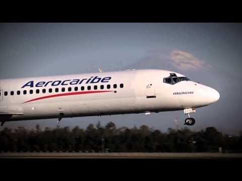 Así fue la historia de Mexicana de Aviación