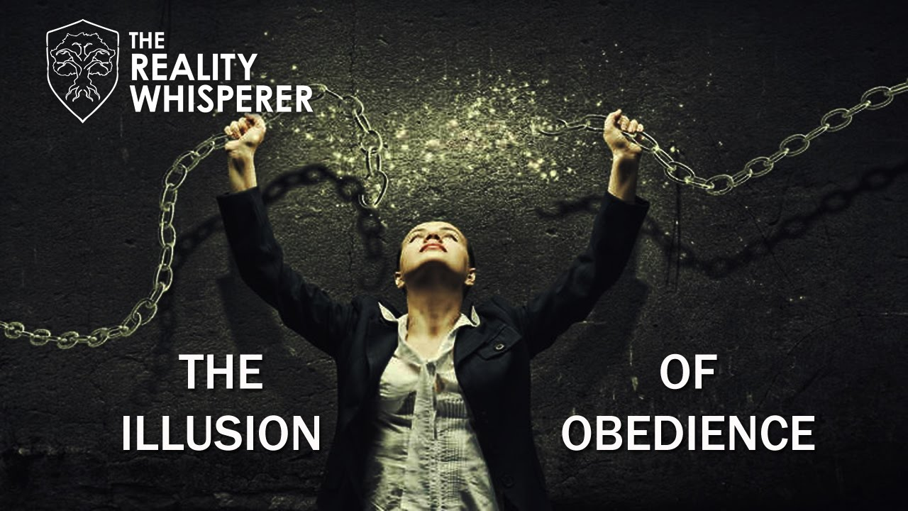 The Illusion of Obedience
