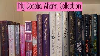 My Cecelia Ahern Collection | Janay Brazier