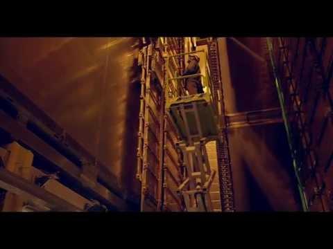LHCb footage
