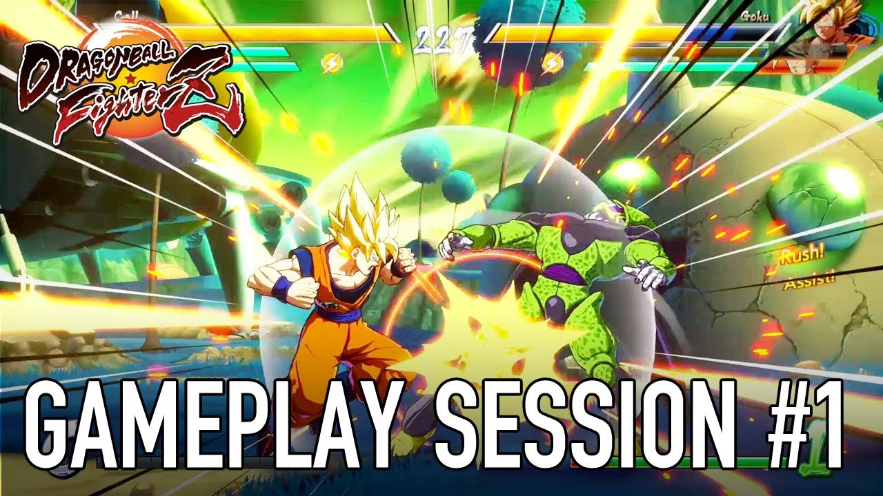 Dragon Ball FighterZ developers talk fan service, bad