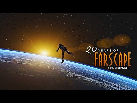 Until We Meet Again | 20 Years Of Farscape.