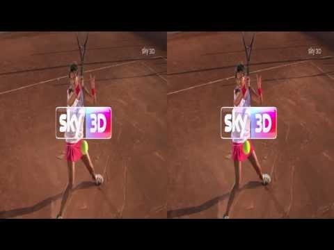 Sky 3D Italy (Full HD) - Sport Ident 2013