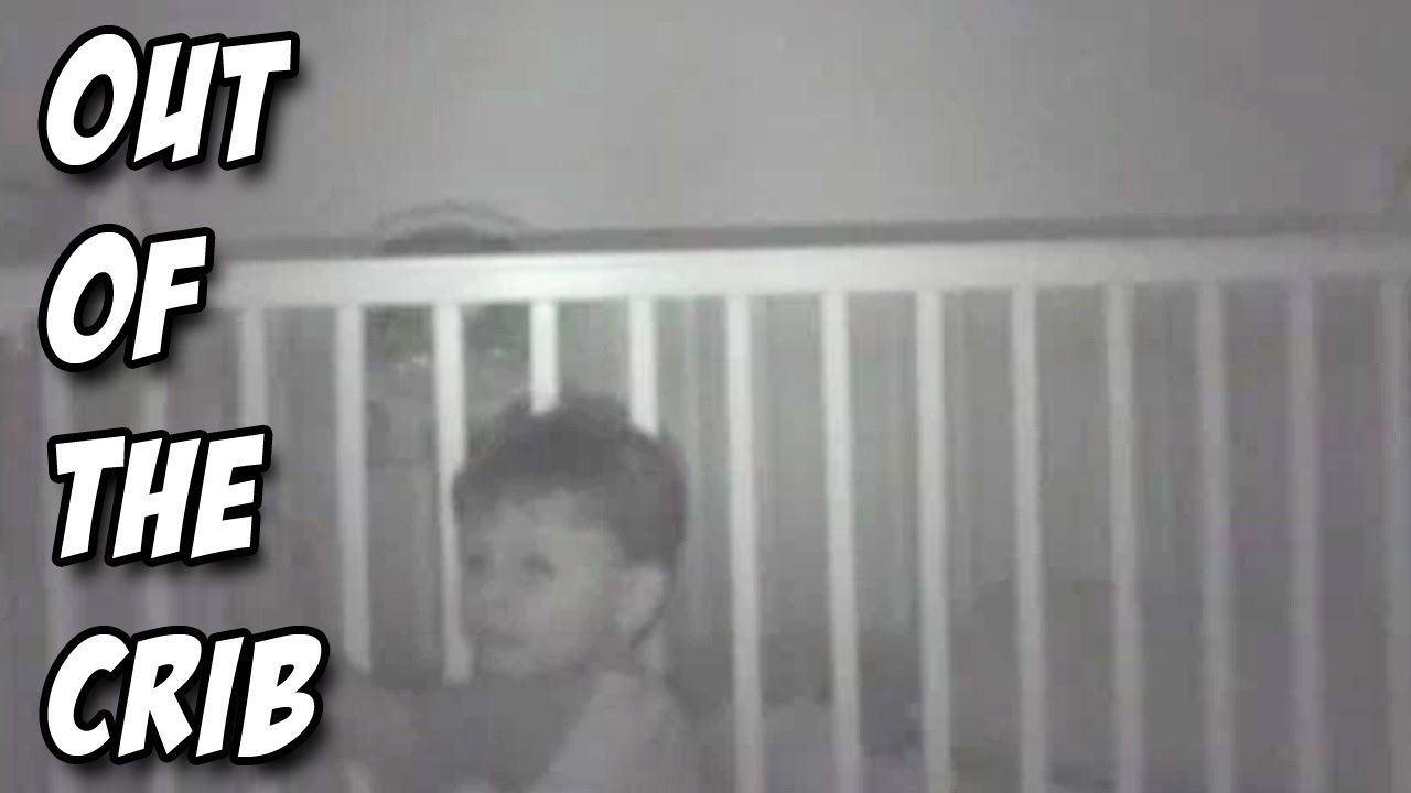 Toddler Climbs Out Of Crib