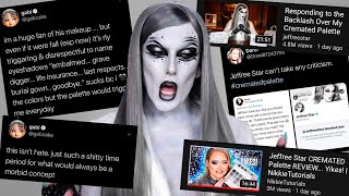 Jeffree Star's fans NOT HAPPY because of this launch...