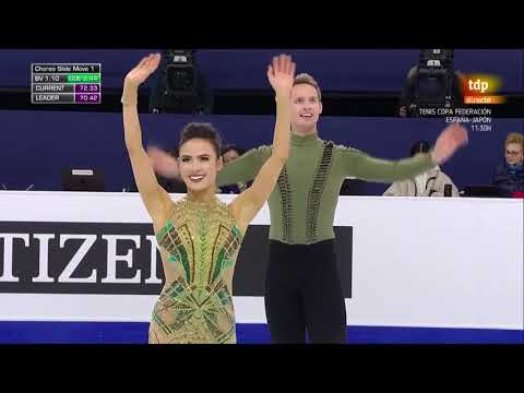 Stars on Ice 2016 Finale - Wild Motion (Set It Free) from YouTube · Duration:  5 minutes 12 seconds