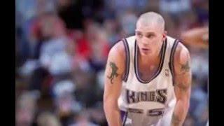 Jason Williams' Ultimate Sacramento Kings Highlight Mix!