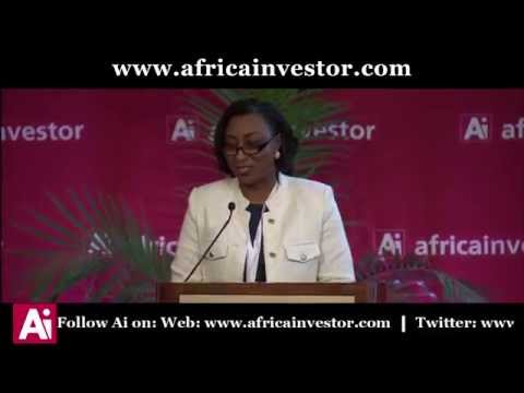 Ai Masterclass on Pension and Sovereign Wealth Fund investing in Africa