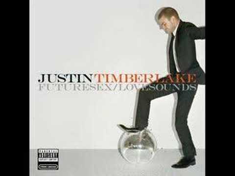 justin timberlake futuresex lovesounds full album