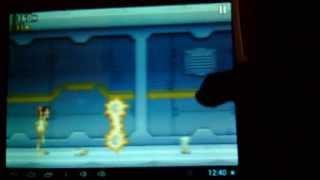 Обзор игр на планшете Explay Surfer 8.02 - #1