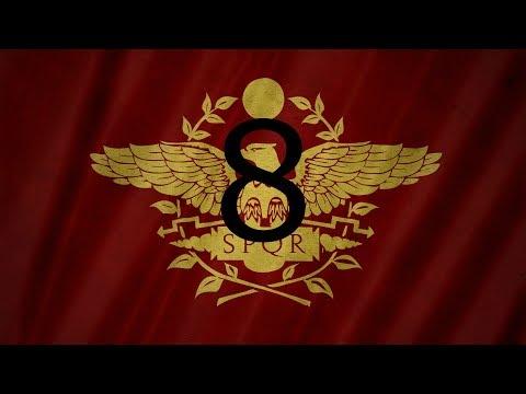 Restore the Roman Empire Ep: 8