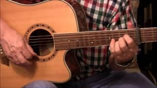 Ob-la-di ob-la-da (The Beatles) - Cover + tutorial