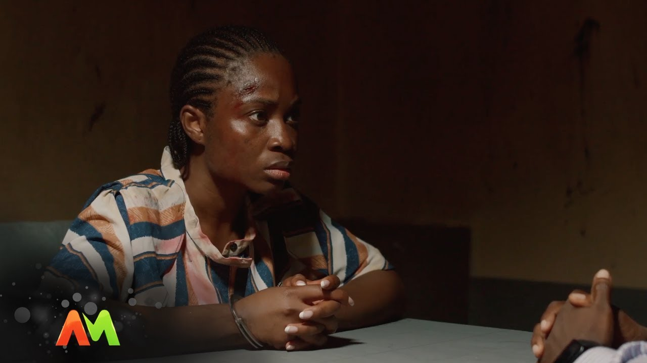Download Bibi is accused of another murder – Venge | S1 | Ep 12 | Africa Magic