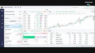 Beginner Steps to trading stocks