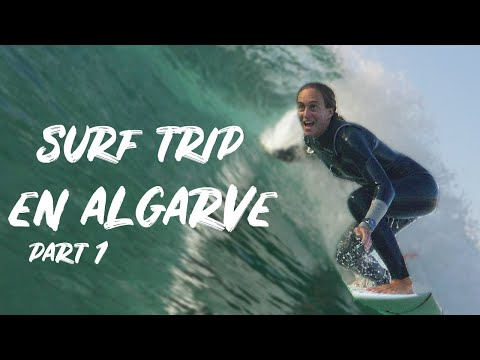 SURF TRIP 🏄🏼‍♂️🌊in ALGARVE 🇵🇹 and rescue as a bonus from YouTube · Duration:  11 minutes 23 seconds