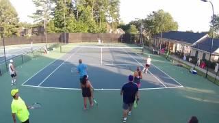 0720 Cardio Tennis 1 Bentwater