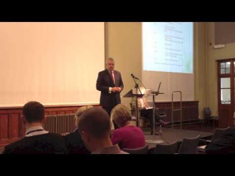 Carwyn Jones devolution speech - 17/9/13