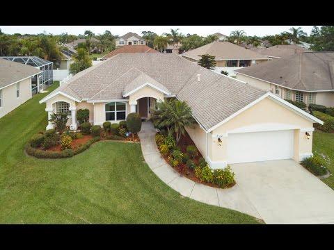 4102 Las Cruces Way | Video Tour | Home For Sale | Rockledge, FL 32955