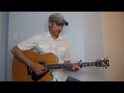 I Hate Love Songs - Kelsea Ballerini - Guitar Lesson | Tutorial