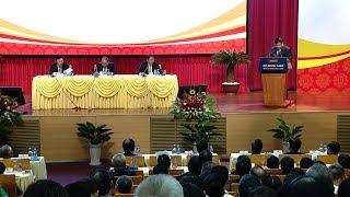 Thủ tướng dự Hội nghị Ngoại giao lần thứ 30