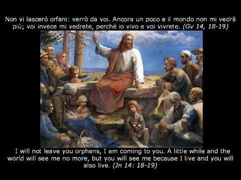 Il dono dello Spirito Santo