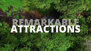 Unearth remarkable natural attractions | Experience Seychelles | The Seychelles Islands
